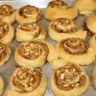 Biscoff Apple Pastries