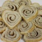 Cinnamon Spiral Bread