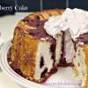 Angelberry Cake