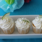 Tres Leches Cake Shooters