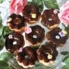 Chocolaty Croissant Puffs
