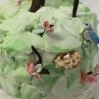 Apple Blossom Cake