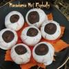 Macadamia Nut Eyeballs