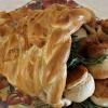 Acorn Dinner Rolls