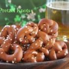 Irish Pretzel Knots