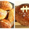 Play Review - Winning Super Bowl Dishes!