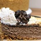 No-Bake S'mores Cheesecake
