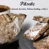 Pitsate (Italian cookies)