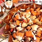 Harvest Home Sweet Potato Casserole