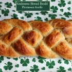 Guinness Bread Braids - Sweet or Savory