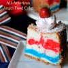 All-American Angel Food Cake