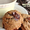 Bulletproof Coffee Cookies