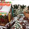 Gingerbread Houses (and other edible abodes)