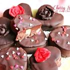 Cherry Nut Fudge
