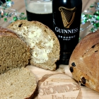 Guinness Stout Bread