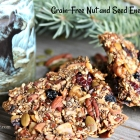 Grain-Free Nut and Seed Energy Bars