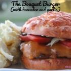 Bouquet Burger