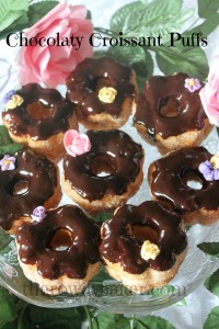 cronut plated vertical many watermark