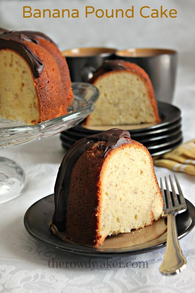 Banana Pound Cake 2 vertical name