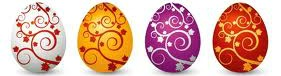easter egg clip art cropped