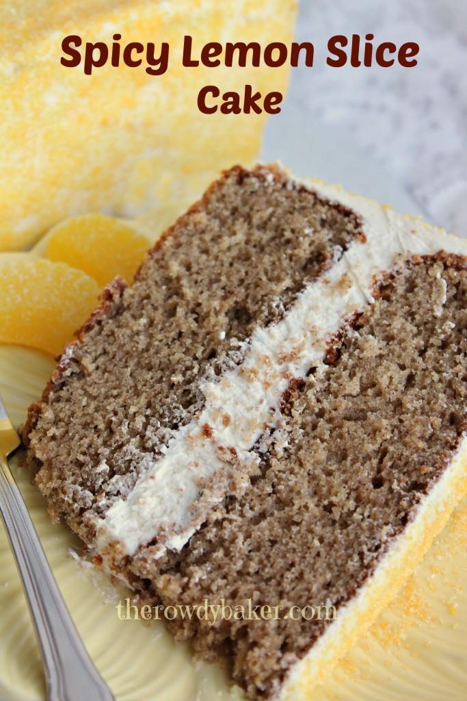 slice of cake vertical